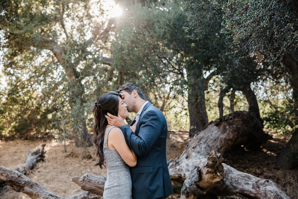 3 EricChristina Engagement Riley Wilderness Park Orange County Wedding Photographer Joy Theory Co