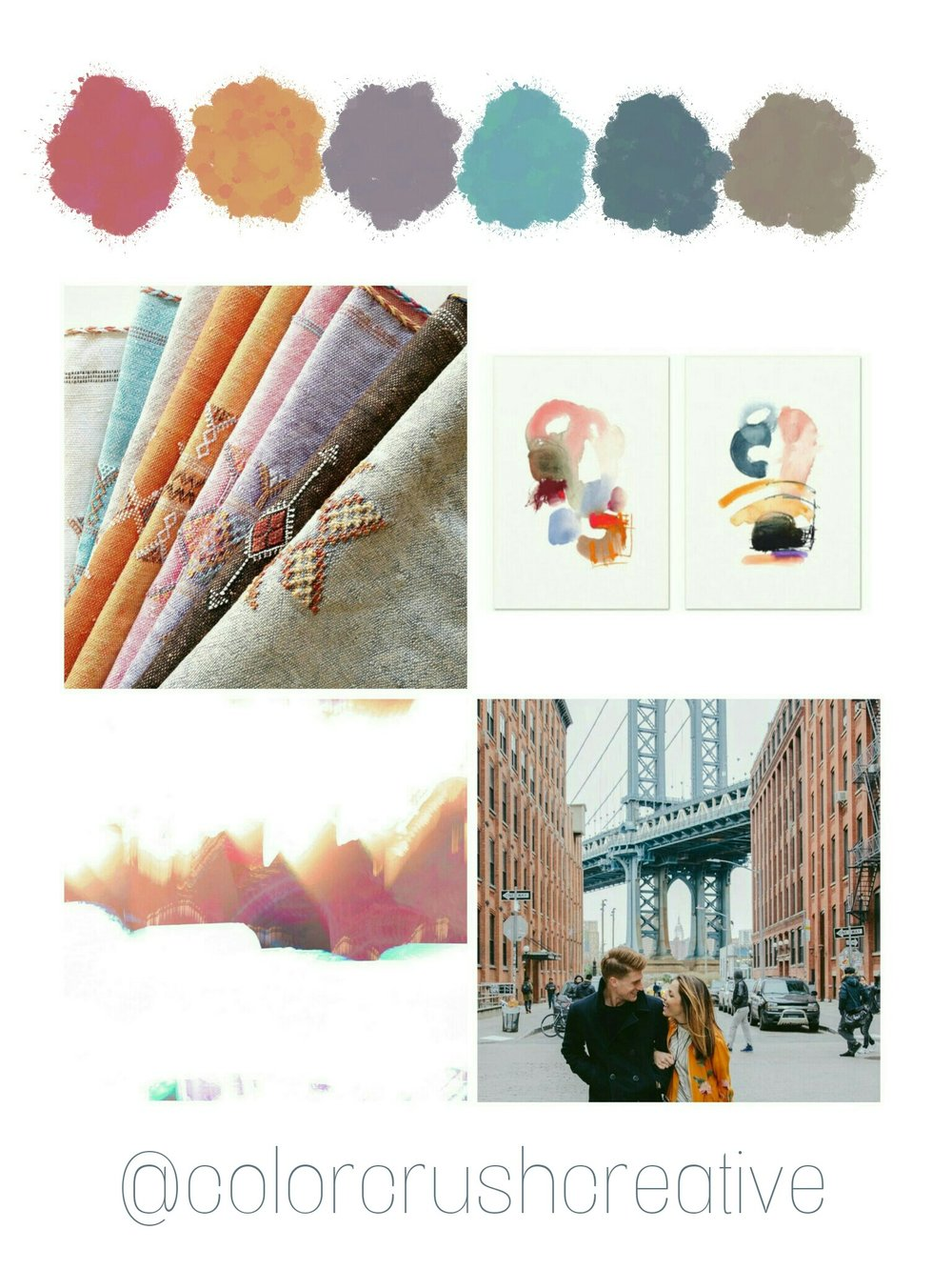 Color Crush Creative color palette challenge by Kellee Wynne Studios.jpg