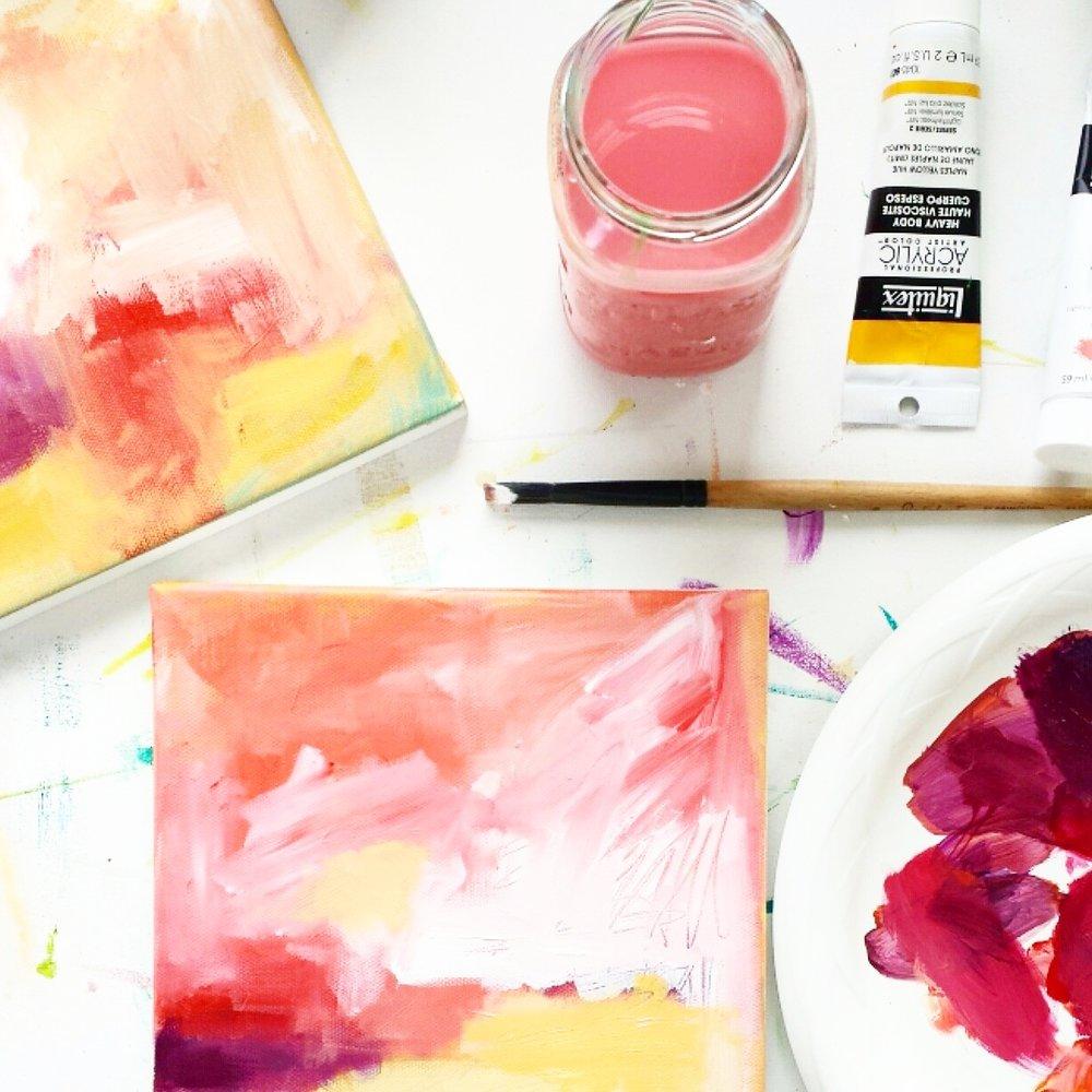 Kellee Wynne Conrad acrylic abstract florals ecourse.jpg