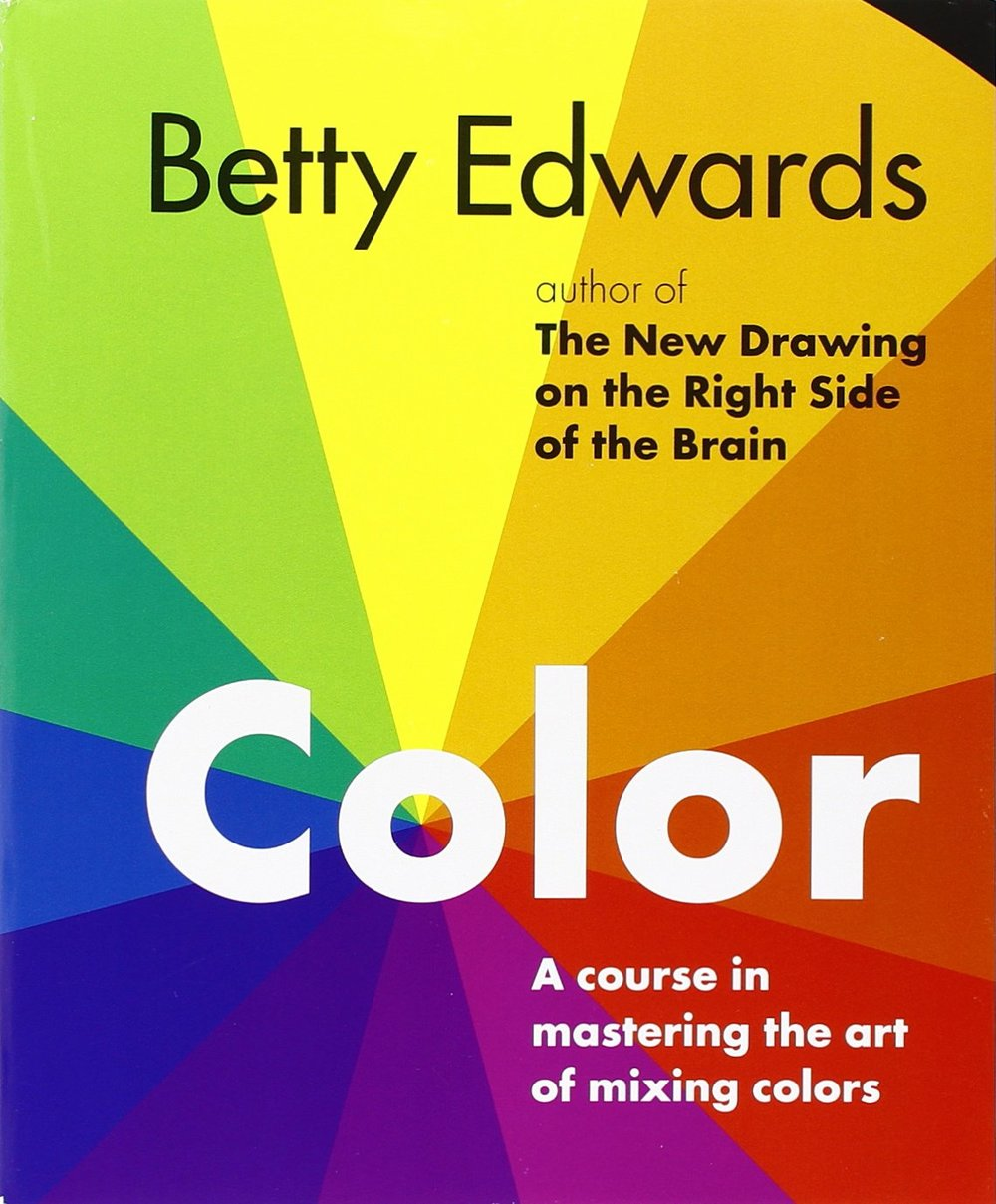 Color by Betty Edwards, Recommended by Kellee Wynne Studios.jpg