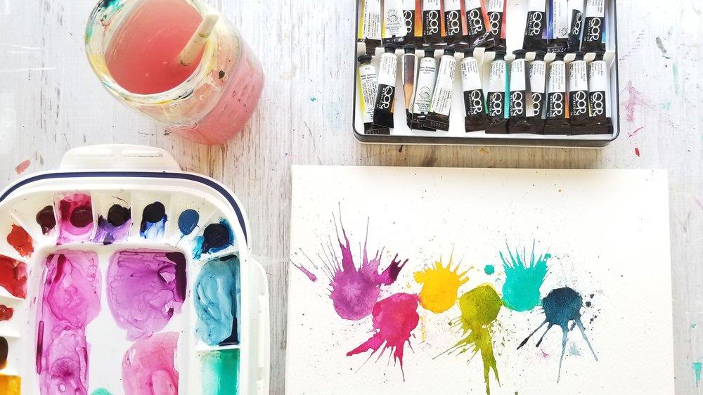 Kellee Wynne Studios for Color Crush Creative, color mixing for palette 21, Global market.jpg