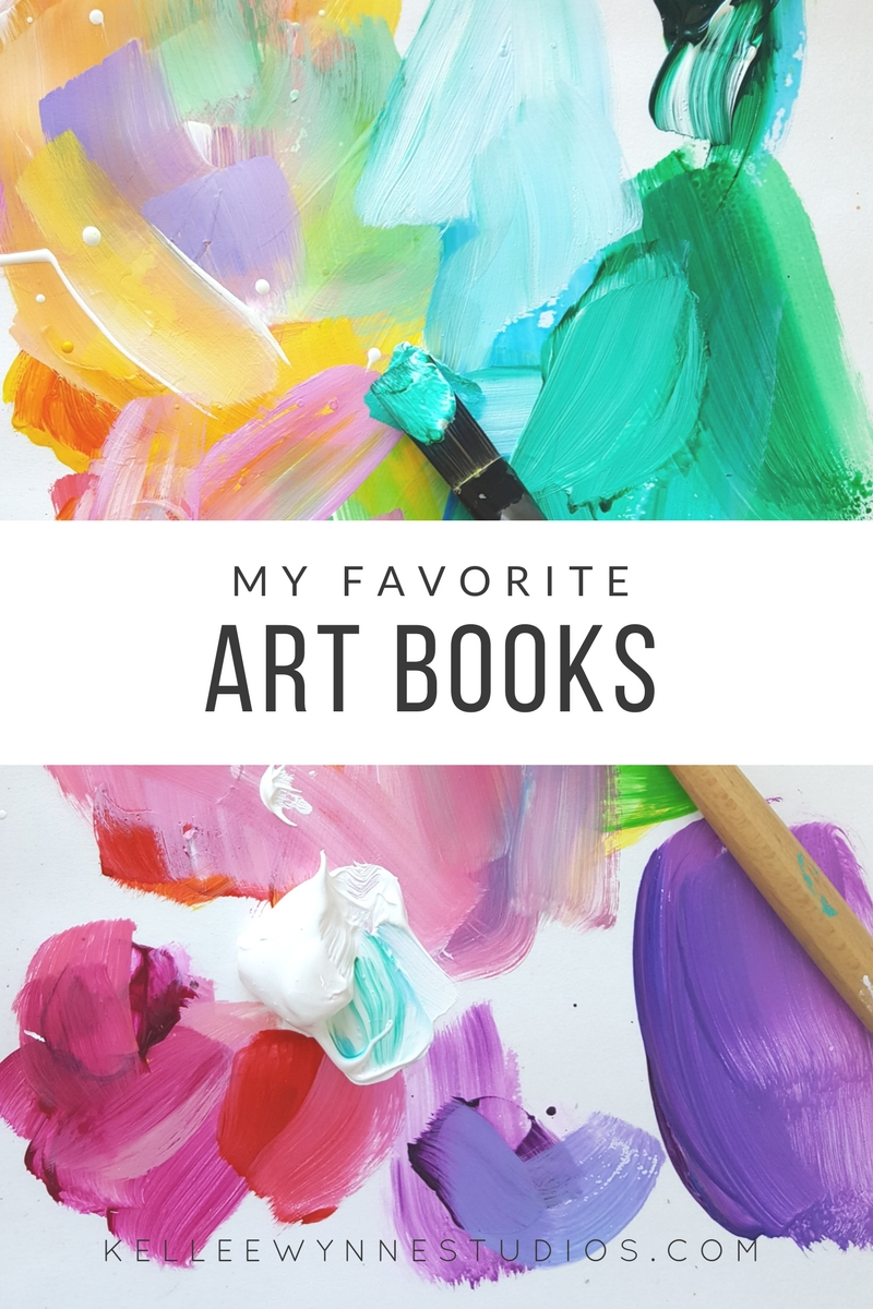 My Favorite Art Books by Kellee Wynne Studios.jpg