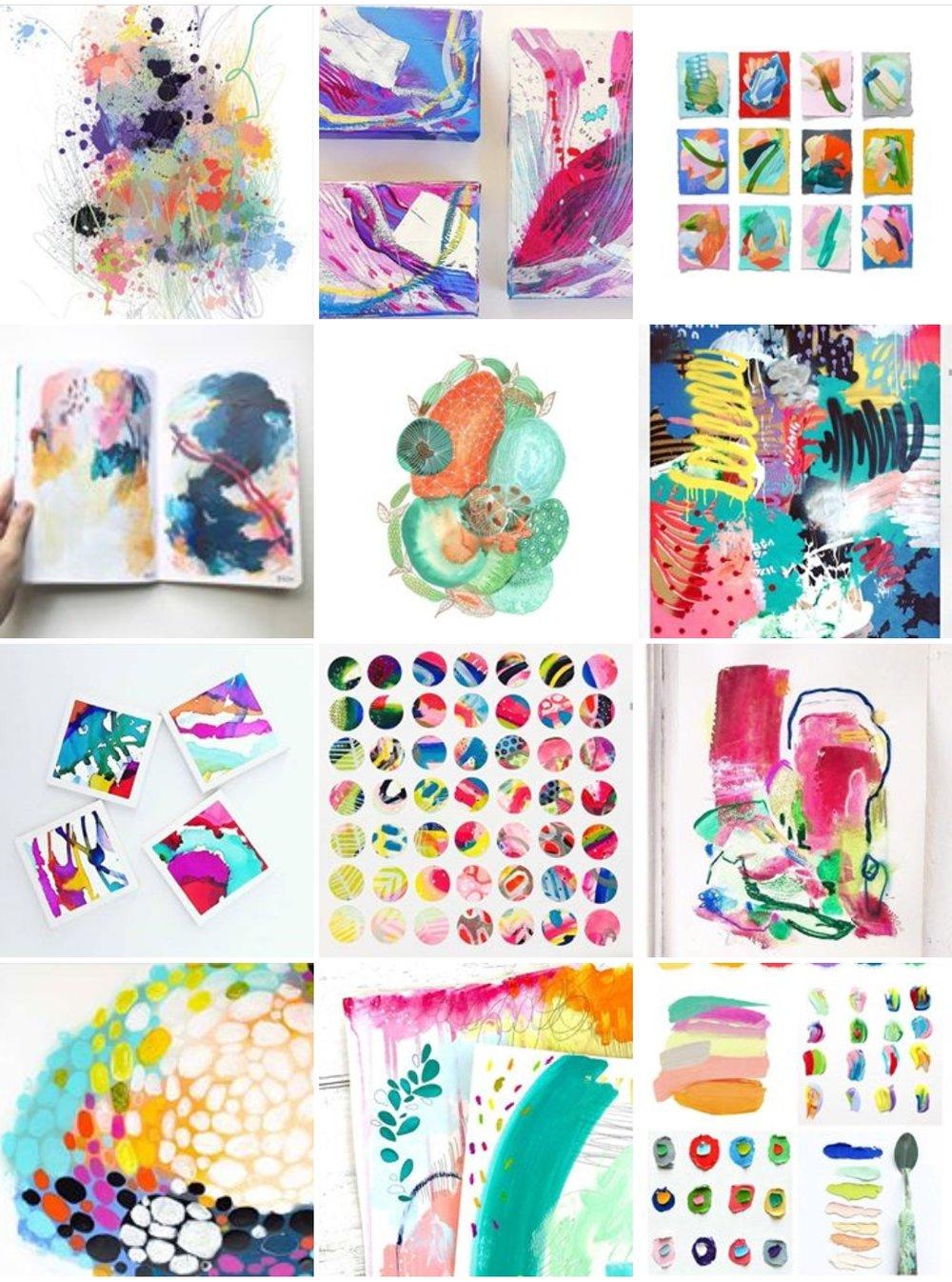 Color Crush Creative Palette 16 instagram, Kellee Wynne Studios.jpg