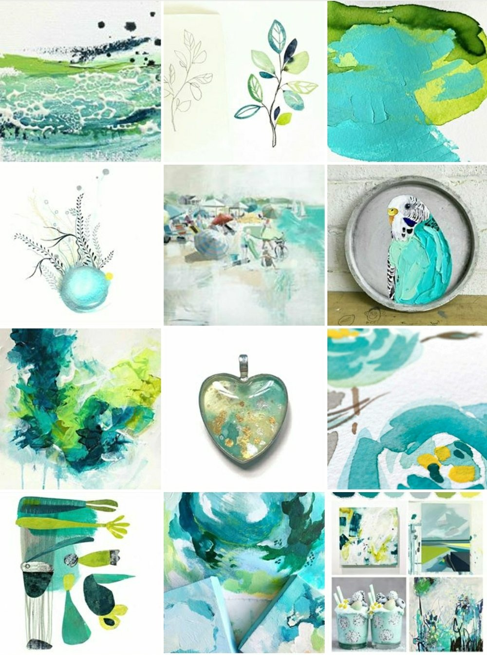 Color Crush Creative Palette 22 instagram, Kellee Wynne Studios, Simple Pleasures.jpg
