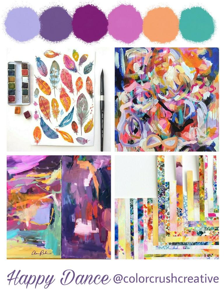 Color Crush Creative Palette 39, Kellee Wynne Studios, Happy Dance.jpg