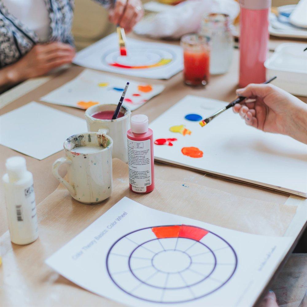 True Colors online art workshop ecourse with Kellee Wynne Studios Color Crush Creative 16.jpg