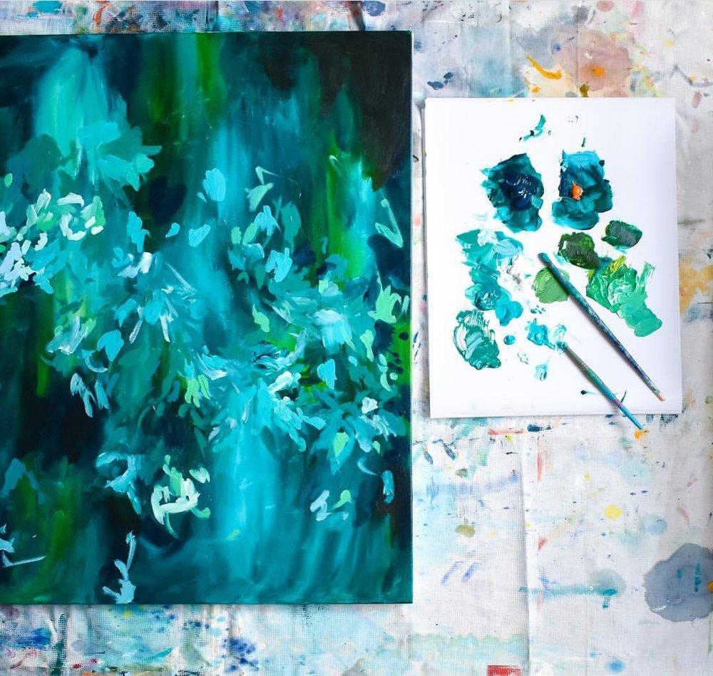 Wild at Heart, Painting with Taylor Lee, Artist Spotlight on Kellee Wynne Studios 1.jpg