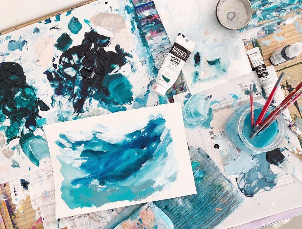 Wild at Heart, Painting with Taylor Lee, Artist Spotlight on Kellee Wynne Studios 19.jpg