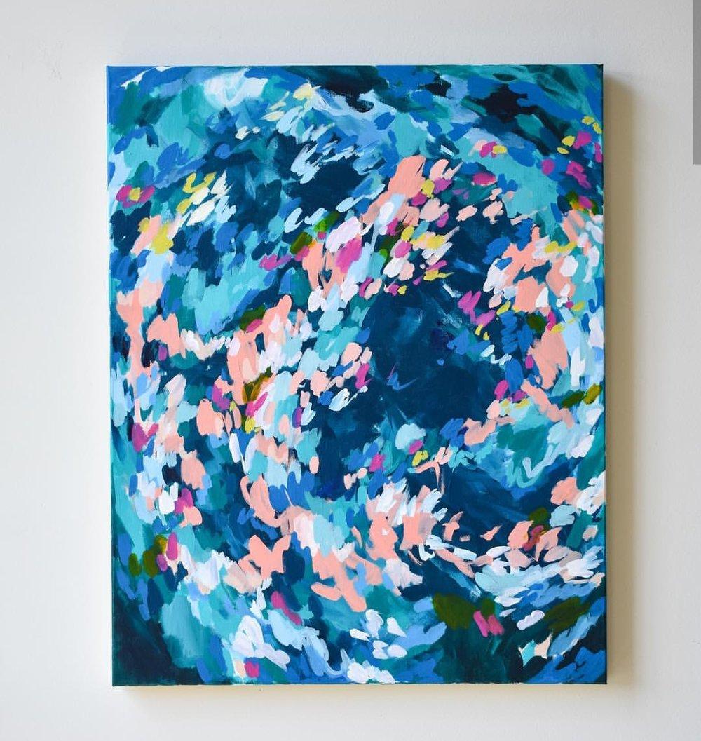 Wild at Heart, Painting with Taylor Lee, Artist Spotlight on Kellee Wynne Studios 5.jpg