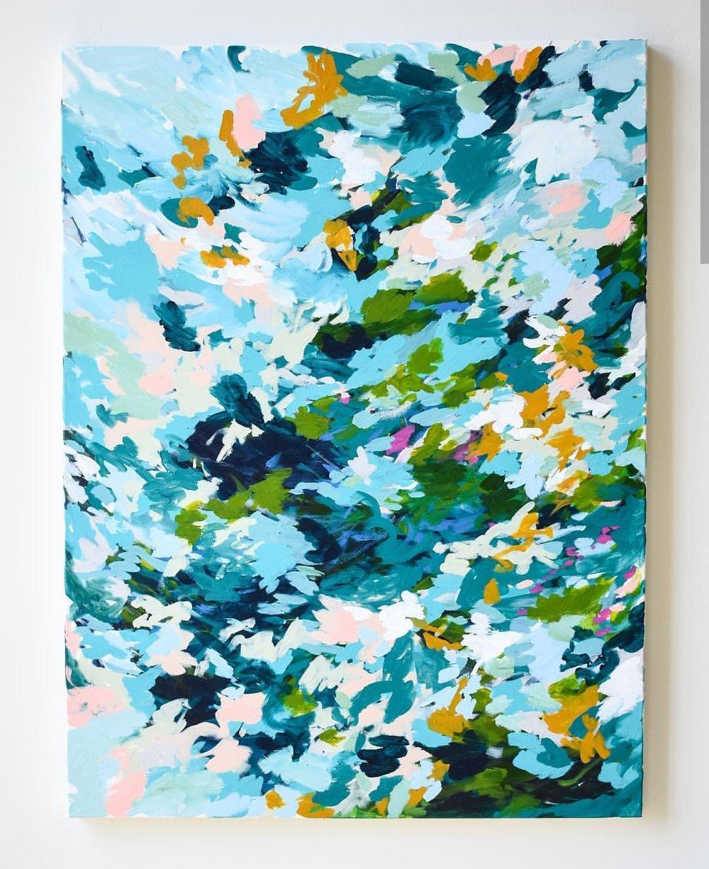 Wild at Heart, Painting with Taylor Lee, Artist Spotlight on Kellee Wynne Studios 12.jpg