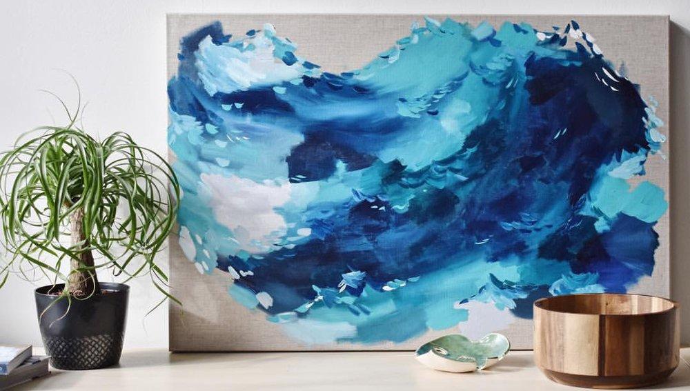 Wild at Heart, Painting with Taylor Lee, Artist Spotlight on Kellee Wynne Studios 20.jpg