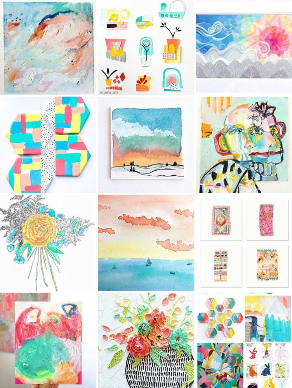 Color Crush Creative palette 17 instagram, Kellee Wynne Studios.jpg