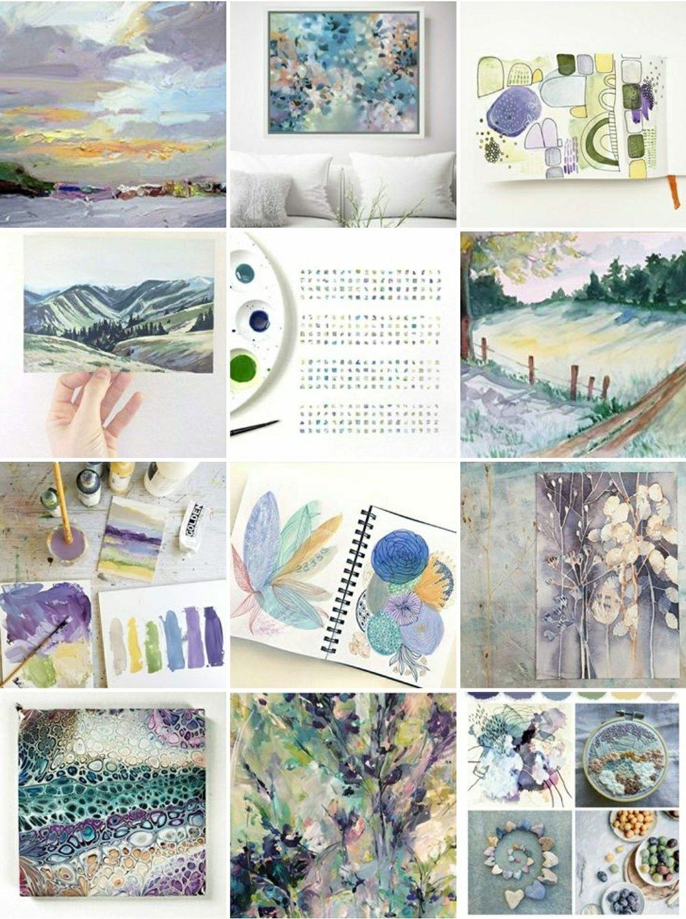 Color Crush Creative Palette 25 instagram, Kellee Wynne Studios, Pacific Northwest.jpg