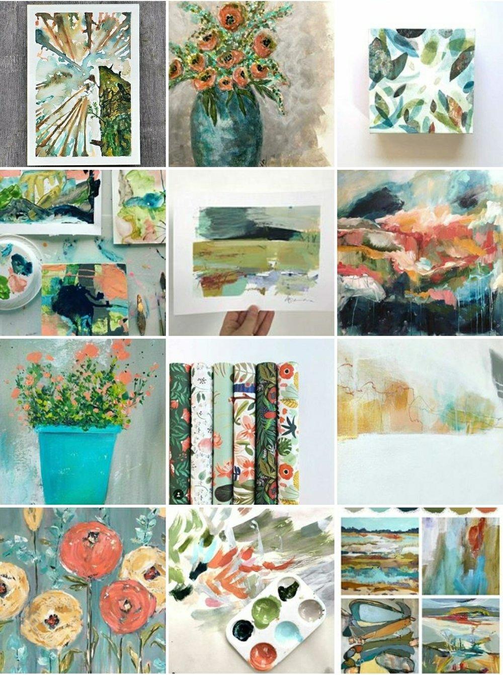 Color Crush Creative Palette 26 instagram, Kellee Wynne Studios, Kindred Spirit.jpg