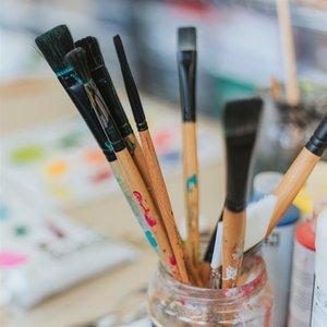 True Colors Art Program Kellee Wynne Studios