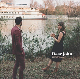 "Robert Ellis & Courtney Hartman ""Dear John"""