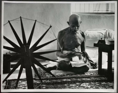 Ghandi spinning wheel.jpg