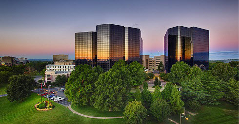 Microsoft,Nashville Headquarters