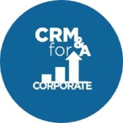 CRM for M&A Corporate