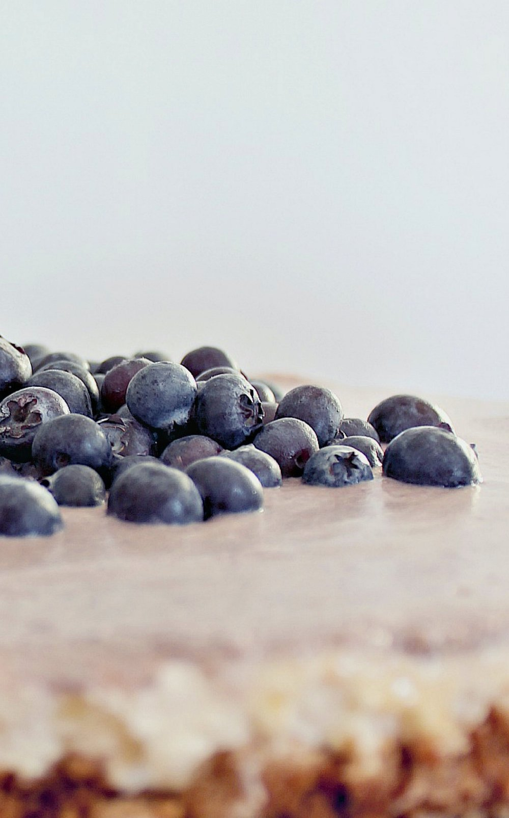 Recipe: Blueberry