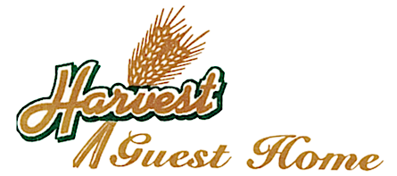 Harvest Guest Home