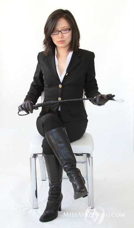 Mistress Ava Zhang
