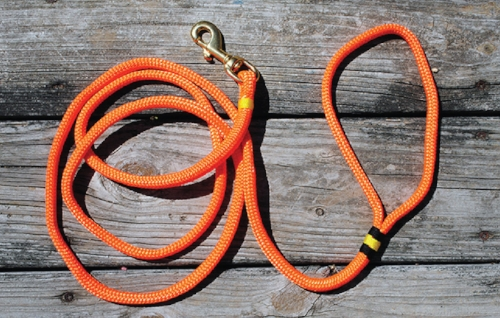 Maine Rope Dog Leashes [$16] by way of Maine Rope Mats