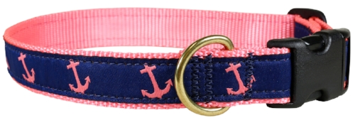 Dog Collar [$25] by way of The Belted Cow