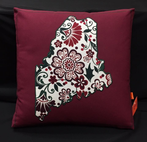 Custom Pillow [varies] by way of Designs by Sarge