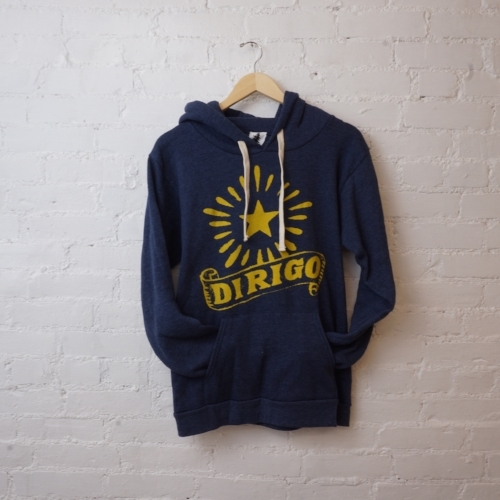Dirigo Hoodie [$65] by way of Loyal Citizen