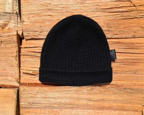 """Rangeley"" Beanie [$95] by way of Woodboogah"