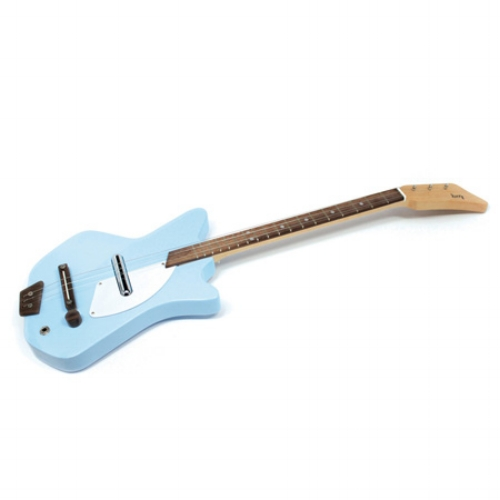 Electric Loog Guitar [$199] by way of Little Boutique