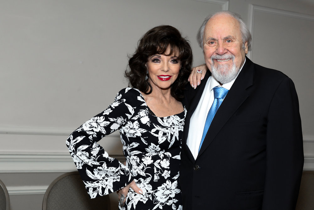 PPB Dame Joan Collins