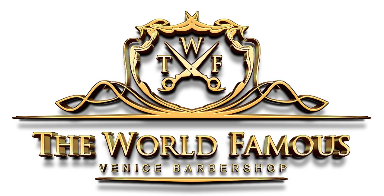 World Famous Venice Barber Shop