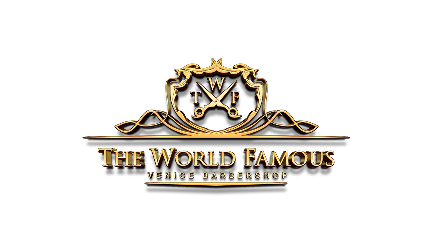 The World Famous Venice Barber Shop