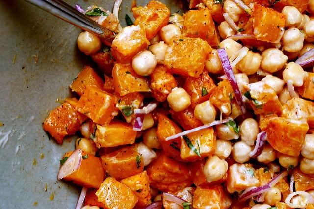 Recipe via Smitten Kitchen - Click picture for recipe
