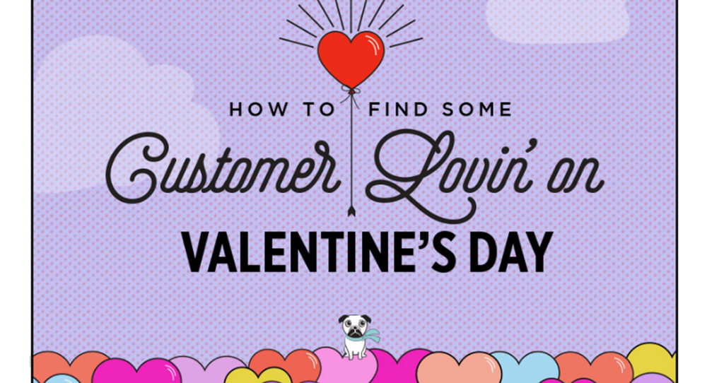 Killing Ideas for Valentine-Day Marketing Campaigns