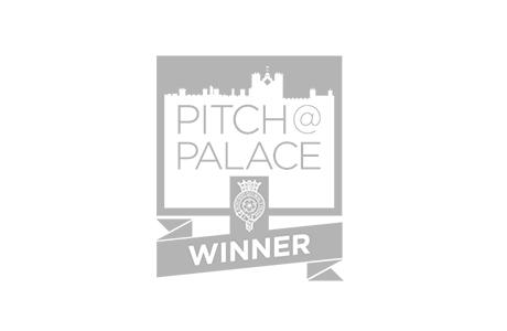 Pitch@Palace People's Choice Award