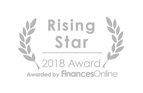 Finances Online Awards