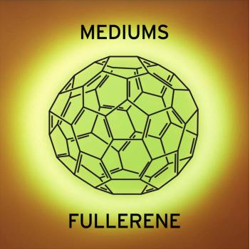 Mediums -  Fullerene