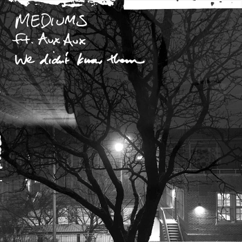 Mediums ft. Aux Aux -  We Didn't Know Them