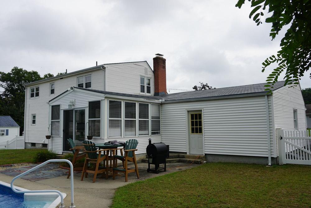 Metal Roof in Enfield, CT