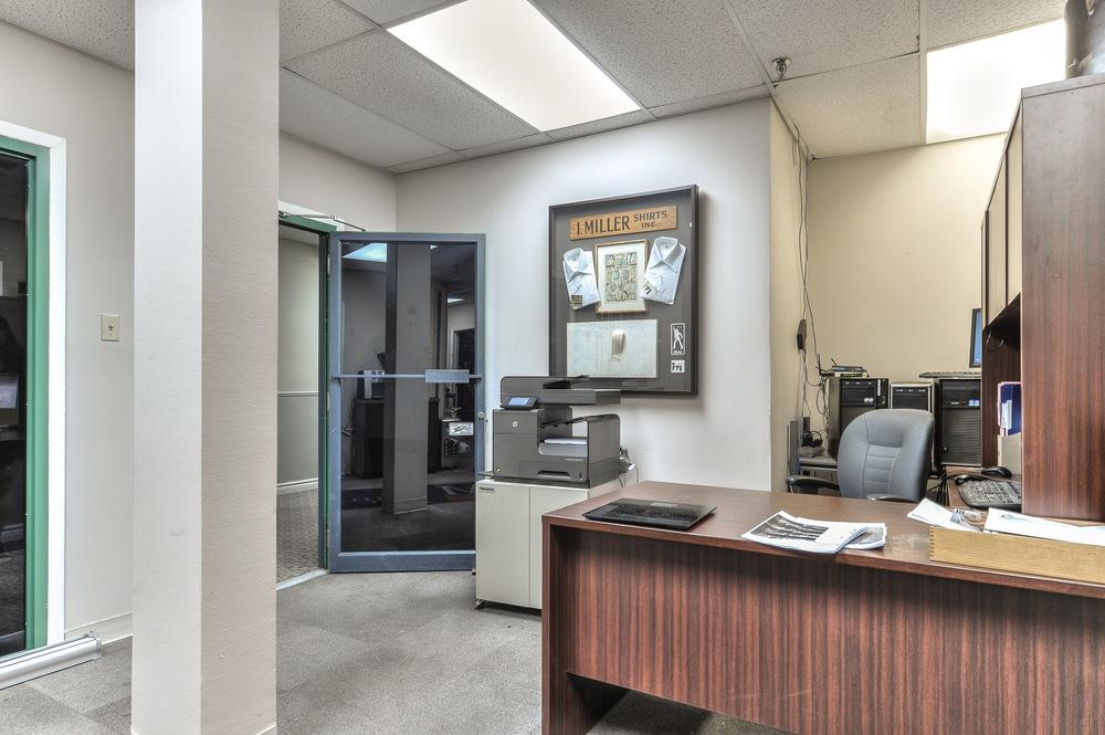 Centre de Bureaux Griffith