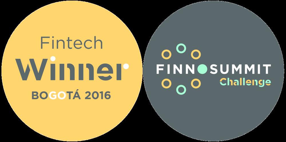 Fuimos una de las empresas ganadoras de la edición sudamericana del Finnosummit Challenge, donde se busca descubrir, promover y empoderar a las startups tecnológicas con más talento y capacidad de transformar los servicios financieros. Aquí encontrarás un video de nuestra presentación.