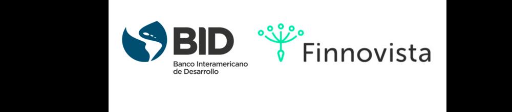 Fuimos reconocidos por el Banco Interamericano de Desarrollo y Finnovista como una empresa innovadora en América Latina.