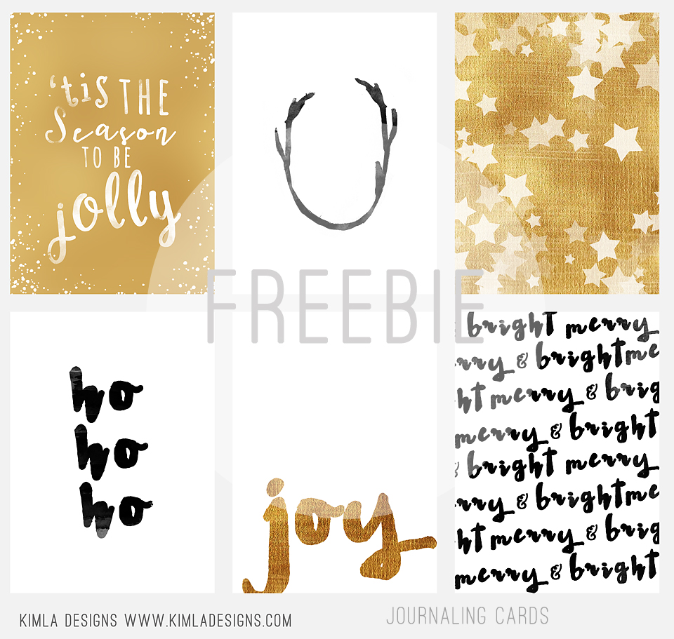 journalingcards2bchristmas2bkimla2bdesigns2b