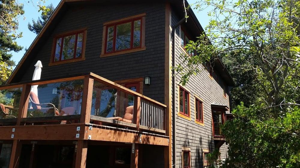 New Residence in Berkeley,CA