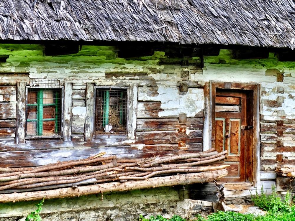 Moieciu de Sus, Romania