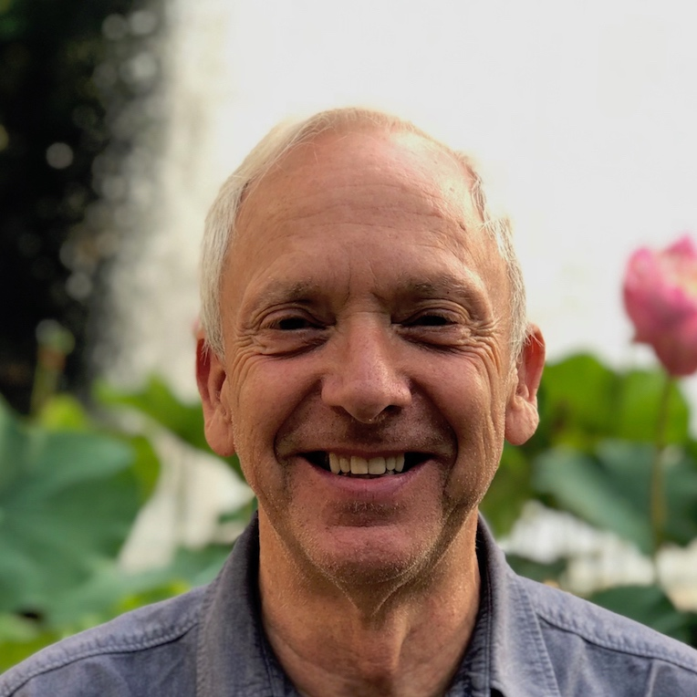 """- Kent Larsen has studied and practiced yoga since 1987. He has taught yoga since 1991 and together with his wife Connie he owned a yoga studio in Sweden from 2007-2017. He started with Paramahansa Yogananda's Raj Yoga and then went on to hot Yoga, Sivananda Yoga and Pathabi Joi's Ashtanga Yoga. Since 2003, he has regularly attended workshops in classic yoga at the Kaivalyadhama institute in India, primarily under the senior teachers Sri O. P. Tiwari and Dr. Ganesh Rao.Kent's approach to teaching yoga is """"start where you are"""", accept who you are, and become more and more aware of what that means, with the help of yoga."""