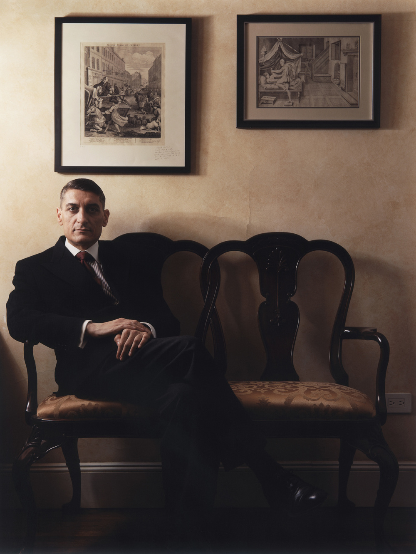 Massimo Porrati